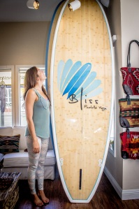Bliss Paddle